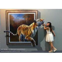 3D立体画,龙门彩绘工作室,昆山3D立体画qy8千亿国际官网图片