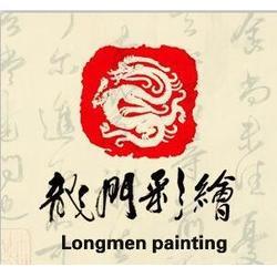 幼儿园墙体手绘|龙门彩绘工作室|上海幼儿园墙体手绘图片