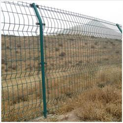 呼伦贝尔双边丝护栏网|贺友双边丝护栏网|专业生产双边丝护栏网图片