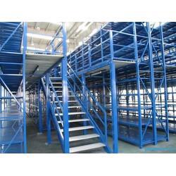 阁楼式货梯、阁楼式货梯、无锡德安金属制品图片