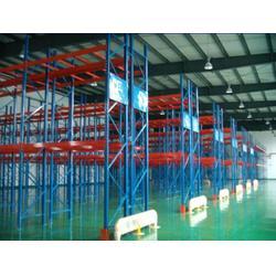 重型货架供应|无锡德安金属制品(在线咨询)|重型货架图片