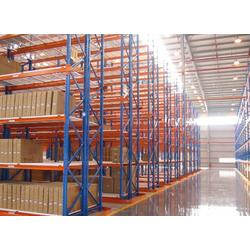无锡德安重型货架(图)|重型货架定做|重型货架图片