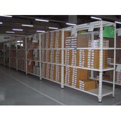 轻型货架_无锡德安金属制品_轻型货架报价图片