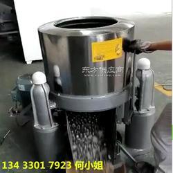 新一代脱油机 全自动五金螺丝脱油机 高速脱油机图片