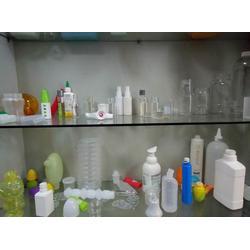 广口透明塑料瓶、北斗塑胶(在线咨询)、宁夏透明塑料瓶图片