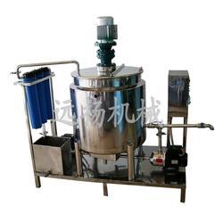 制作洗衣液工艺-太原制作洗衣液-洗衣液设备供应图片