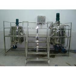 洗衣液生产设备加工厂家|乌鲁木齐洗衣液生产设备|远杨机械图片