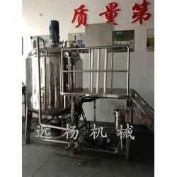 品质均质乳化设备、远杨机械、香港均质乳化设备图片