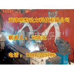 小型焊接机器人设计,工业机械人配件图片