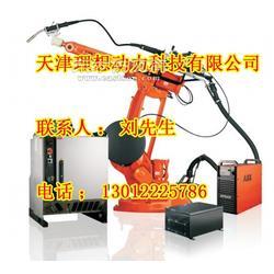 不锈钢焊接机器人生产线,库卡工业机器人厂家维修图片