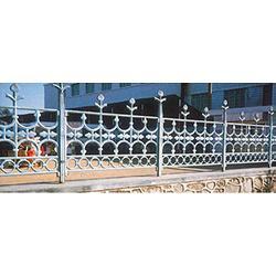 铸铁栏杆-鑫星铸铁护栏-铸铁栏杆图片