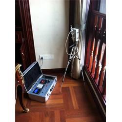 浦江空气检测-空气检测服务-裕文环保图片