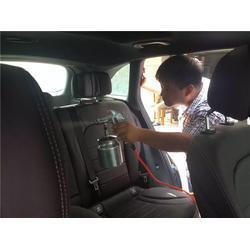 义乌空气检测-权威空气检测-裕文环保图片