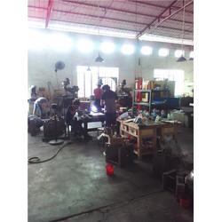 注塑模具加工厂推荐_广东注塑模具加工厂_创搏注塑模具图片