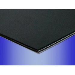 防跑偏导条皮带供应商、明泰工业皮带、防跑偏导条皮带图片