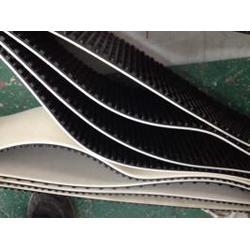 湖南黑色输送带|明泰工业皮带|黑色输送带厂家图片