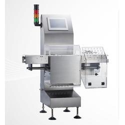 重量分选秤厂家-漫多罗-内蒙古重量分选秤图片