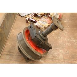 车轮组质量、山东泰正机械设备有限公司(在线咨询)、车轮组图片
