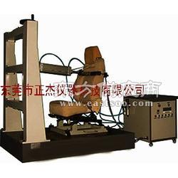 汽车座椅调角器耐久试验台_汽车座椅检测设备图片