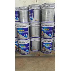 单组份聚氨酯防水涂料低|浩正防水|忻州防水涂料图片