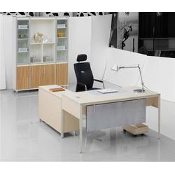 办公桌厂家订制-贵阳办公桌-森鸿雅图片
