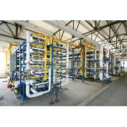 陕西平流式溶气气浮机、康博斯、平流式溶气气浮机厂家图片
