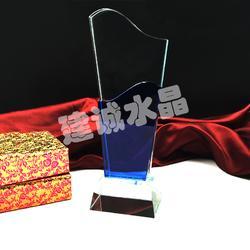 水晶奖杯定制-建诚水晶(在线咨询)水晶奖杯图片