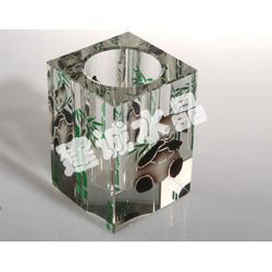 水晶办公用品定购,建诚水晶(在线咨询),水晶办公用品图片