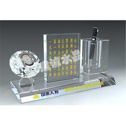 水晶奖牌-建诚水晶非凡大气-水晶奖牌纪念品图片