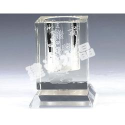 水晶笔筒摆件,水晶笔筒,建诚水晶品质赢口碑图片