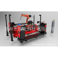 川崎机器人工业六轴 四轴焊接机器人厂家数控焊机厂家图片