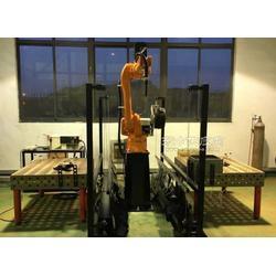 川崎工业六轴 四轴焊接机厂家数控焊机厂家图片