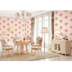 广州田园墙布施工哪家好,福瑞装饰,广州田园墙布施工图片