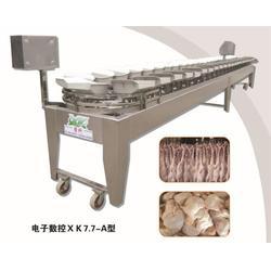蔬菜分选机定制-蔬菜分选机-馨科机械厂家直销图片