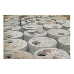 预制化粪池生产厂家,合肥路固(在线咨询),阜阳化粪池图片