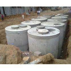 预制化粪池多少钱-合肥路固(在线咨询)-巢湖预制化粪池图片