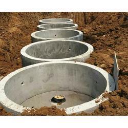 水泥化粪池厂家-合肥路固-合肥化粪池图片