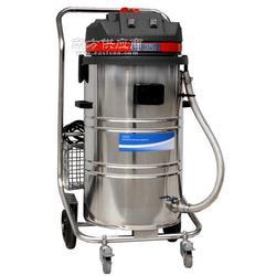 220V八十升专业吸油机IV2480W伊博特可以吸油的吸尘器图片