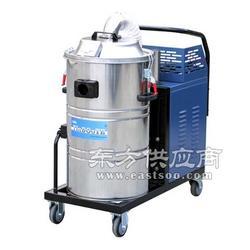 化工厂80L耐高温大功率防爆式吸尘器IV2280EX伊博特厂家供应图片