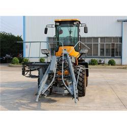 江西甘蔗收获机-甘蔗收获机-中热农业机械(优质商家)图片