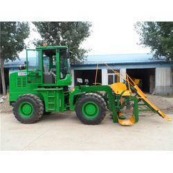 甘蔗收割机-中热农业机械(查看)图片
