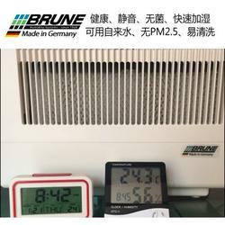 BRUNE(图)、家用纯净型加湿器、纯净型加湿器图片