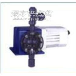 美国帕斯菲达机械隔膜泵X215图片