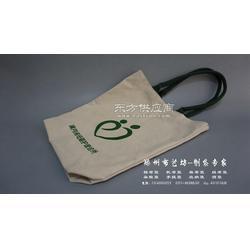 竖款手提袋定做 百吉牌广告手提帆布袋 创意棉布袋印刷图片