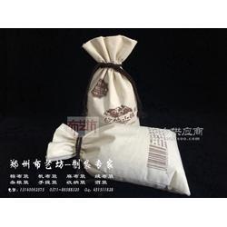 纯棉布袋定做厂家 棉布大米袋定做 棉布小米袋图片