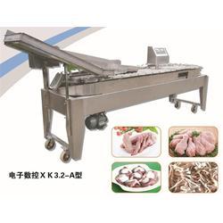 北京螺旋分级机-馨科机械质量上乘-螺旋分级机哪家便宜图片