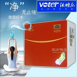 厂家直供 家用净水器五级弱碱超滤挂台式直饮机净水器图片