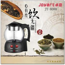 工厂煮茶器双开关养生壶黑茶普洱茶煮茶器原液蒸馏壶会销礼品图片