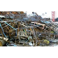 洪山收废金属-德祥物资回收-高价收废金属图片
