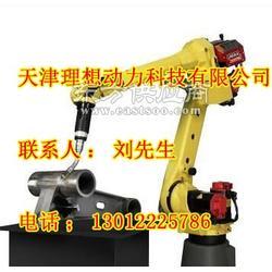 激光焊锡机器人工厂,铝焊接机器人图片